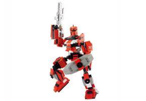 Action FiguresEducational Block Toys Sets